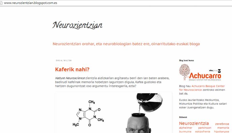 neurozientzia