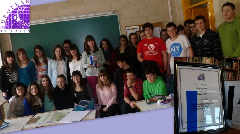 es award group