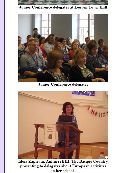 es conference