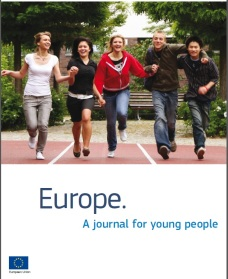 A journal for young people pic