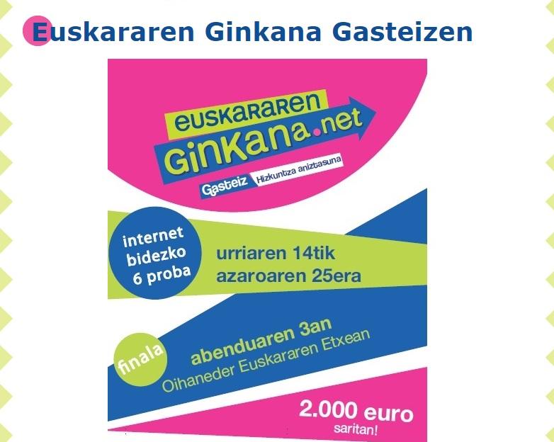 GINKANA2