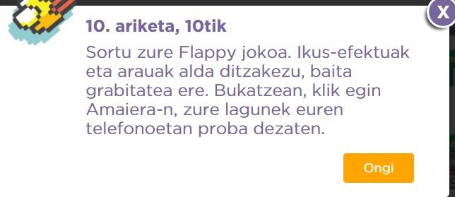 amaiera flappy