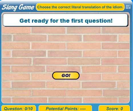 slang game