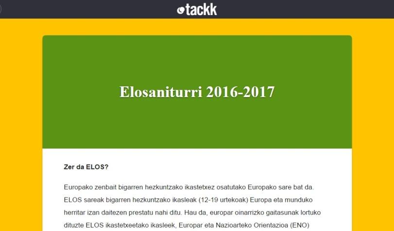 ELOS PLANA 16-17