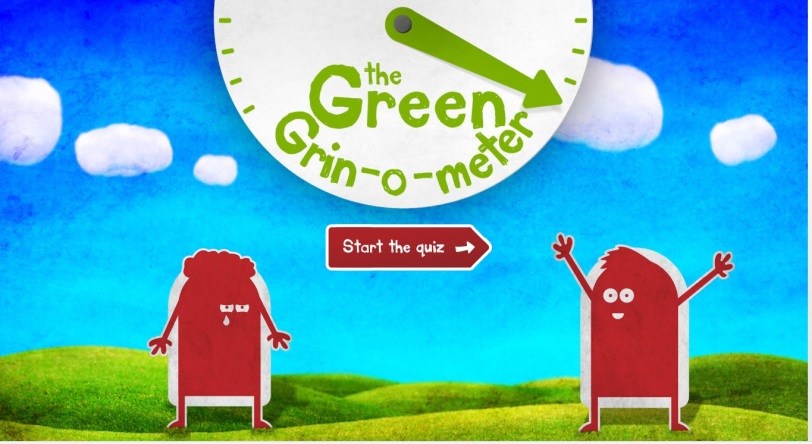 greenometer